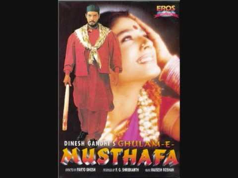 Ghulam-e-Mustafa -- Tera Gham