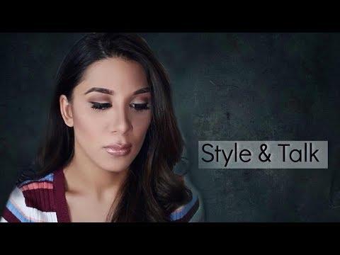 meine Jugend - Beruf - Zukunftspläne uvm. I Style & Talk I Ich Privat I Soraya Ali