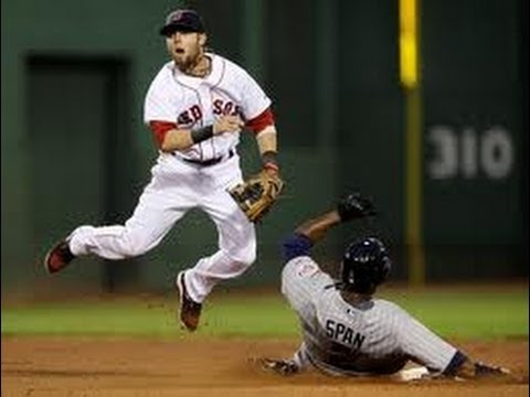 Dustin Pedroia 2013 Highlights HD