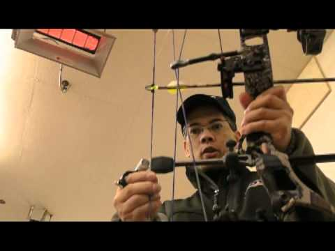 2011 G5 Prime Shift Bow Video Review.mpg