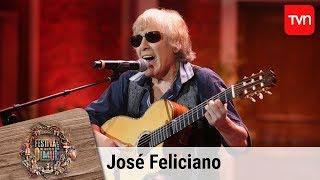 José Feliciano Llevó Toda La Nostalgia A Olmué Con Sus Grandes éxitos Olmué 2019