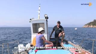 Natmag 21 - La bande-annonce - septembre 2013 sur Naturisme TV