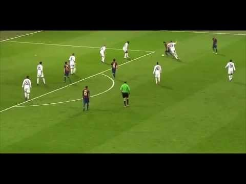Lionel Messi Best Skills Ever video