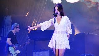 Lana Del Rey - Cola - Park Live 2016 - Live in Moscow 10.07.2016