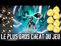 [Dofus] Humility - Le Plus Gros Cheat Du Jeu ! Taper En Restant Invisible !