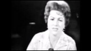 Patsy Cline Why Can't He Be You