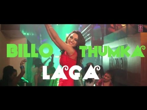 Watch Thumka Official Full Video Song Pinky Moge Wali || Geeta Zaildar