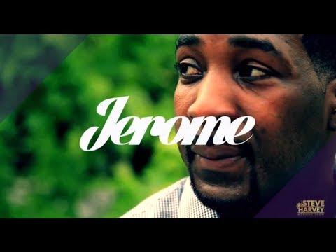 STEVE HARVEY LYL DATE: JEROME AND XAVIA