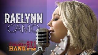 Raelynn Camo Acoustic