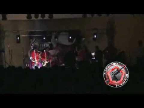 Larry Hernandez - En Vivo Culiacan