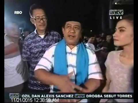 [ANTV] SMI Live  Benteng Art Festival Pesta Rakyat Warga Tangerang