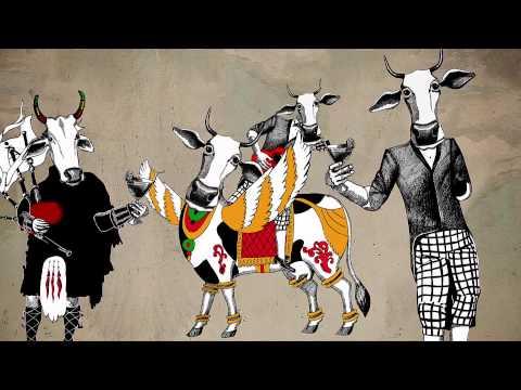 Аквариум - Марш священных коров