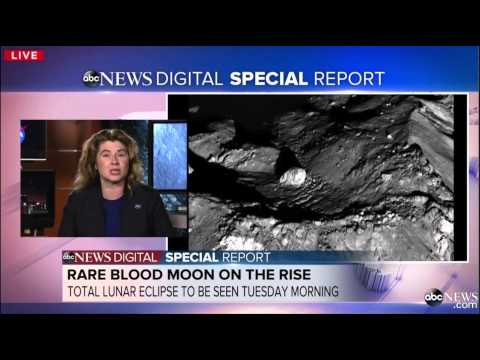 NASA on Lunar Eclipses