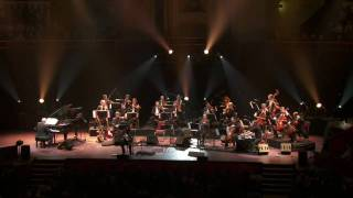 Ludovico Einaudi Eros A The Royal Albert Hall Concert London