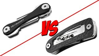 CarboCage Vs Key Smart   Which is Better #1