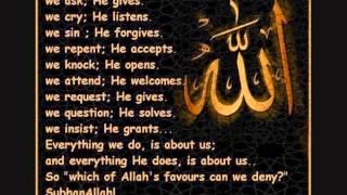 "Nazar, Jinn or Black Magic Self Treatment with ""THE HOLY QURAN"" by Mufti Junaid. (Part-2)"