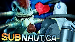 Subnautica - WE FINALLY HAVE OUR OWN REAPER LEVIATHAN PET!! - IGParadise 2.0 - Subnautica Gameplay