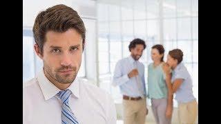 Tips Hadapi Gosip di Tempat Kerja