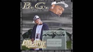 Watch Bg My Life video