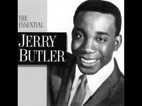 Jerry Butler - For Your Precious Love video