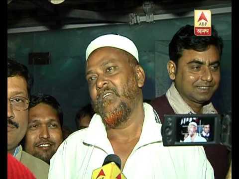 Furfura Sharif chief twaha siddique supports CBI probe in Saradha scam as Mukul meets him.