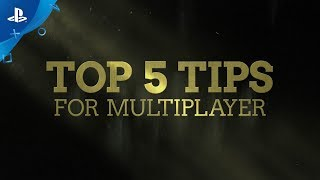 Call of Duty: WWII Insider – Top 5 Tips   PS4