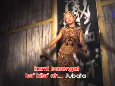 ELLA BELTRA - PAMA JUBATA