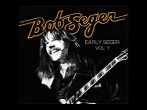 Bob Seger - Wildfire