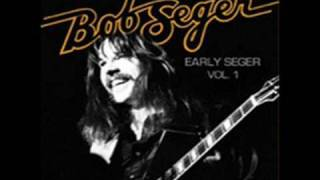Watch Bob Seger Wildfire video