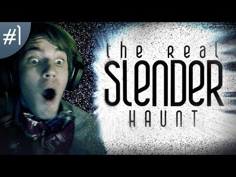YOU WILL REGRET! - Haunt: The Real Slender Game - Part 1 (+Free Download Link)