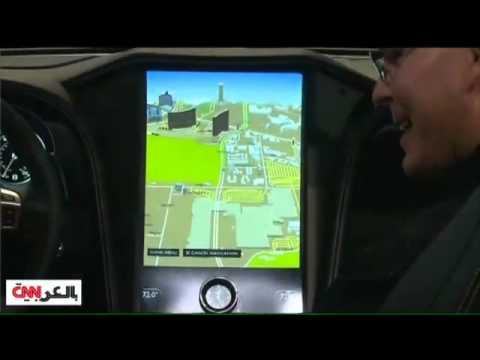 تطبيقات هواتفك الذكية قريبا من لوحة قيادة سيارتك