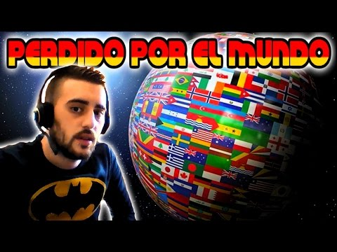 Perdido por el Mundo!! | GeoGuessr - Let's explore the world! - TheSanxe