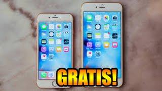 Tutorial como ganhar um Iphone 6s de GRAÇA!! 2016 100%FUNCIONAL!