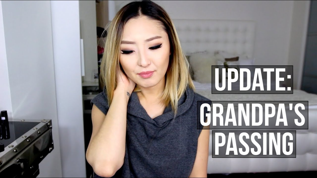 Fashionista804 Teeth Whitening UPDATE GRANDPA S PASSING