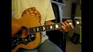 Watching the Wheels (Acoustic Version) - John Lennon