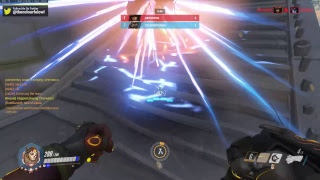 Today's goal is to be better then yesterday - Overwatch Competitive