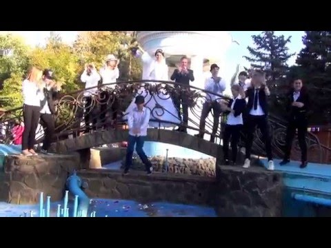 Егор Крид - Невеста / Школа Танцев Street Project/ Волжский