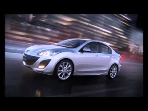The Post Bangkok – Mazda 3 Speedlight [45 sec]