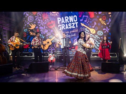 RAKTÁRKONCERT: Parno Graszt / Behind the scenes