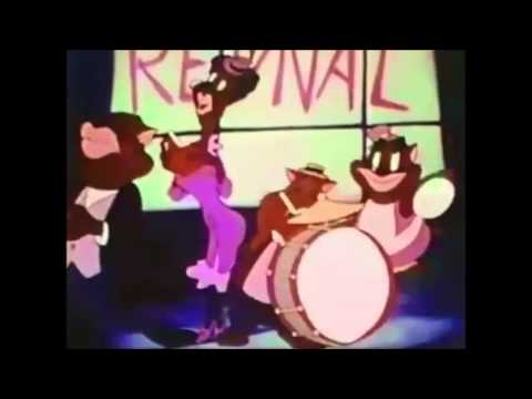 Censura en Looney Tunes - The Censored Eleven (Loquendo)(2/2)(Torneo Mario Bros)
