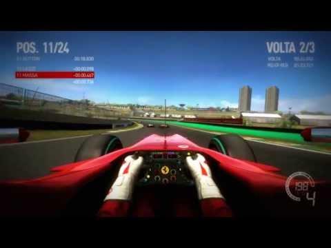 F1 2010 Pc - Real Mod Sun