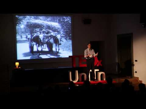 Customer Centric Innovation: Vittorino Filippas at TEDxUniTn