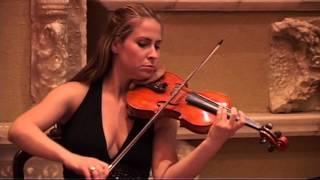 El oboe de Gabriel, BSO La Misión (E. Morricone)