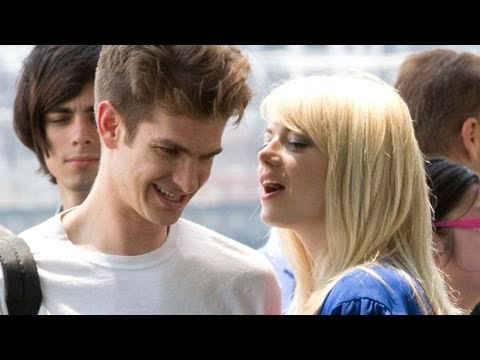 'The Amazing Spider-Man 2' Set Photos Reveal Major SPOILERS!
