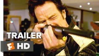 The Infiltrator Official Trailer #2 (2016) - Bryan Cranston, John Leguizamo Movie HD