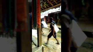 Ciboleger Briefing to Cibeo, Baduy Dalam