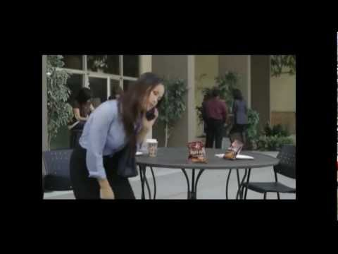 "Doritos Super Bowl Commercial 2012 ""Bird of Prey"""
