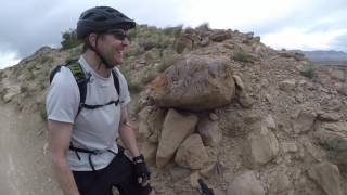 20170420 Fruita CO Zippity Do Da Mtn Biking