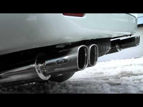 97yアストロ マフラー ターボ2加工取付け ガレージ