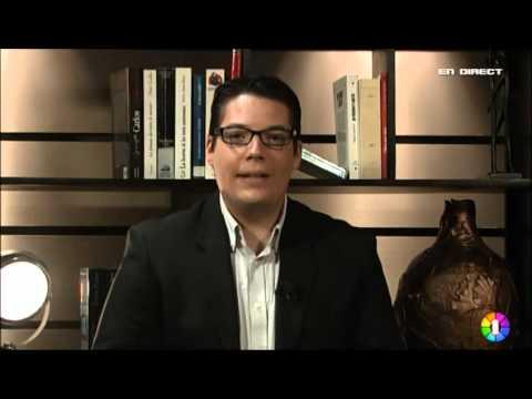 Emission de television ID ASTRO avec Thomas D'Ana sur IDF1 le 05 Juin 2013